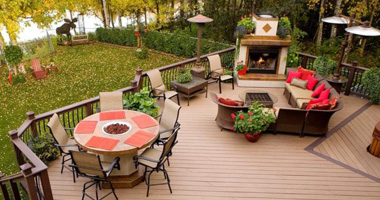 <p>Deckorators<sup>®</sup> decking and railing products excite and inspire. Enhance your outdoor living area with the newest, on-trend styles. As the first name in outdoor design, Deckorators provides beauty and versatility with a distinctive product line.</p>